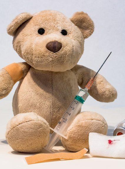 Éclosion de rougeole et vaccin: Tout ce que vous devez savoir