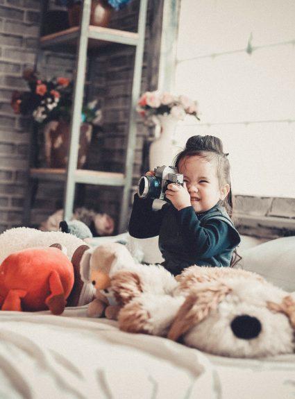 21 peluches pour bébés adorables et fabriquées au Québec