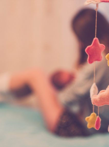 L'alimentation chez le nouveau-né : jusqu'à 6 mois