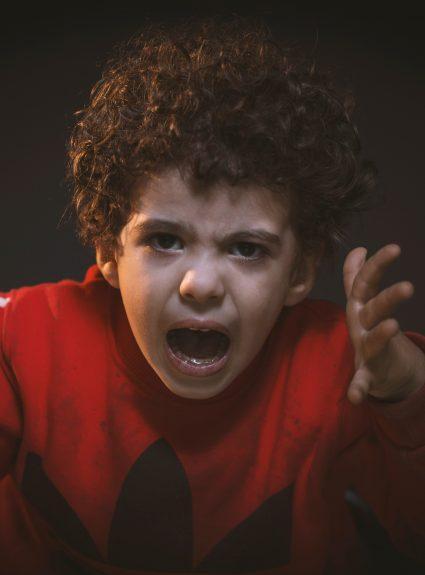 4 conseils pratiques pour diminuer l'opposition des enfants!