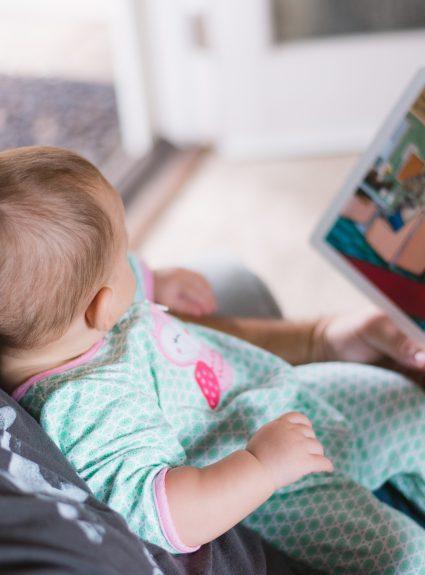 15 livres que tous les bébés devraient avoir