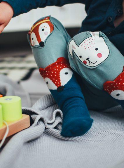 Les plus beaux jouets en bois pour bébés et enfants
