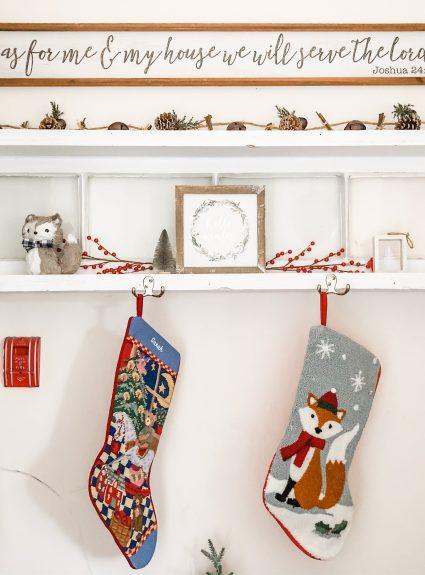 30 idées cadeaux parfaites pour le bas de Noël de bébé et enfant