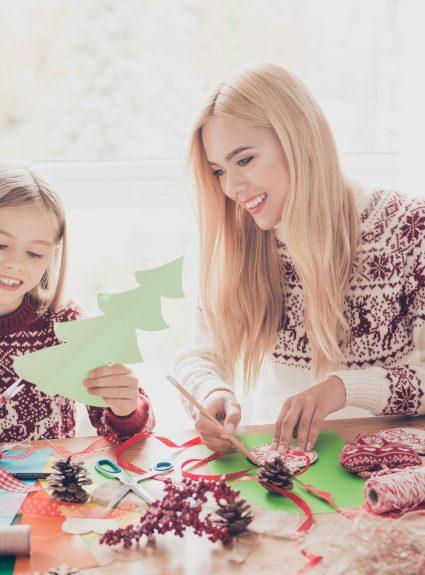 Les 10 plus beaux calendriers de l'Avent pour les enfants