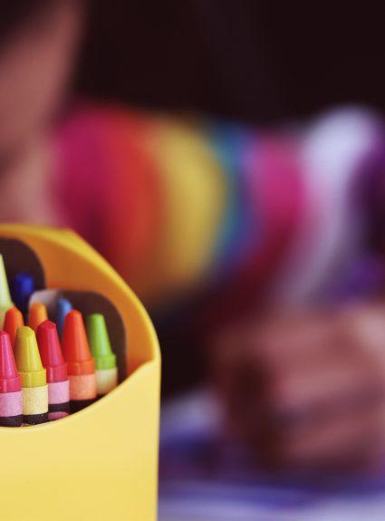 7 raisons de dessiner avec les enfants