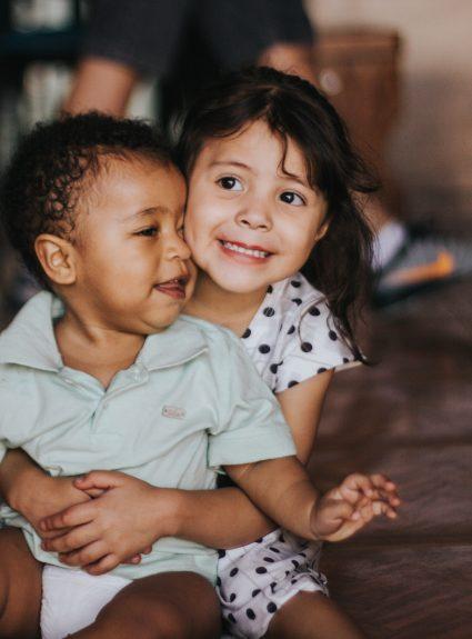 Le racisme et les enfants: comment réagir?