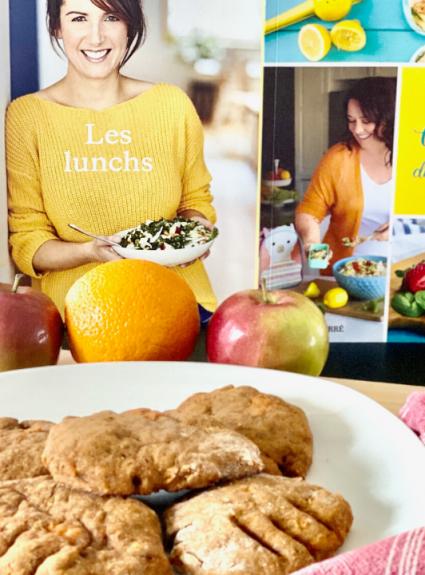 17 recettes de collations santé pour petits et grands enfants