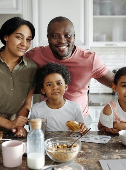 5 trucs pour améliorer votre routine du matin en famille
