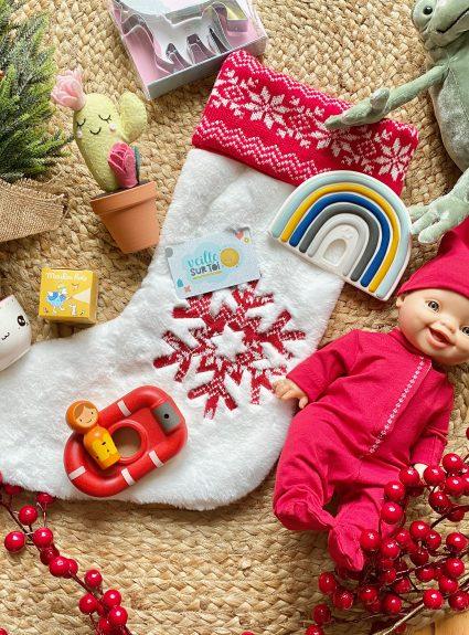 «LE» Guide Cadeaux Bas de Noël pour bébé et enfant 2020