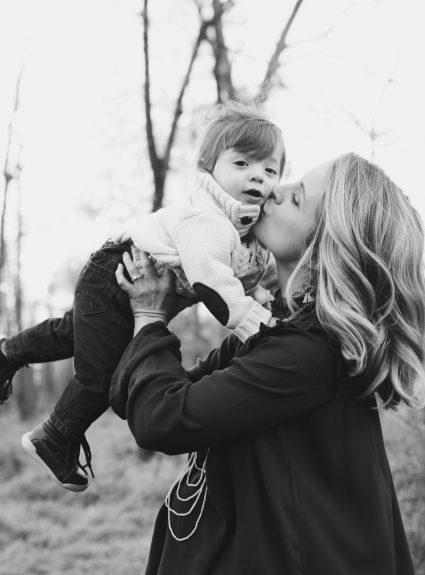 Maman et orthophoniste : un avantage ou un inconvénient?
